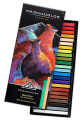 Prismacolor NuPastel Color Sticks 24-Pack for $13 + free shipping w/ Prime