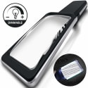 MagniPros 10-LED 3x Magnifying Glass for $19 + free shipping w/ Prime