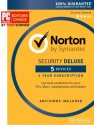 Norton Security Deluxe 5-Device 1-Year Sub for $25 + free shipping w/ Prime