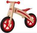 ZUM CX Wooden Balance Bike for $49 + free shipping