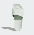 adidas Men's adilette Slides for $18 + free shipping