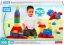 """Mega Bloks 100pc Imagination Building Sets for $10 + pickup at Toys""""R""""Us"""