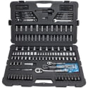 Stanley 201-Piece Mechanics Tool Set for $65 + free shipping