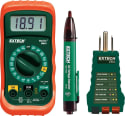 Extech Electrical Test Kit for $18 + pickup at Sears