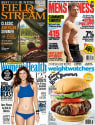 DiscountMags Black Friday in June Sale: 4 subs. for $15
