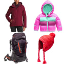 The North Face at Backcountry: Up to 65% off + free shipping w/ $50