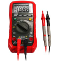 Dr.meter 4,000-Count Digital Multimeter for $10 + free shipping w/ Prime