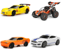 New Bright 1:12 R/C Cars from $9 + pickup at Walmart