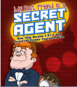 """My Best Friend Is a Secret Agent"" eBook for free"