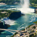 Niagara Falls Hotel Sale at Trivago from $41 per night