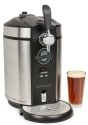 Nostalgia On Tap Beer Growler System for $149 + free shipping