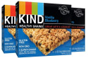 Kind Healthy Grains Granola Bars 15-Pack for $7 + free shipping