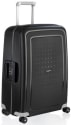 Samsonite S'Cure Zipperless Spinner Luggage from $99 + free shipping