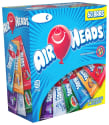Airheads Bar Variety 60-Pack for $7 + free shipping