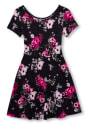 The Children's Place Girls' Floral Dress for $7 + free shipping