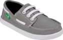 Sanuk Kids' Lil Deck Hand Boat Shoes for $16 + pickup at REI