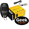 Viper Remote Start System, Installation for $215 + free shipping