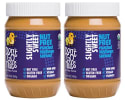 Don't Go Nuts Organic Soybean Spread 2-Pack for $10 + free shipping