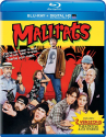 Mallrats on Blu-ray / Digital HD for $6 + pickup at Walmart
