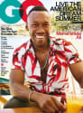 GQ Magazine 1-Year Subscription: 12 issues for free