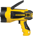 Stanley Fatmax Rechargeable LED Spotlight for $35 + free shipping, padding