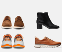 Cole Haan End of Season Sale: Up to 70% off + free shipping