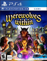 Werewolves Within for PSVR for $11 + free shipping w/ Prime