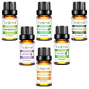 Taseyar Therapeutic Grade Essential Oils Set for $11 + free shipping w/ Prime