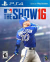 MLB: The Show 16 for PS4 for $10 + pickup at Fry's