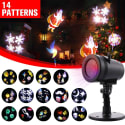 Tec.Bean Projector Lights for $33 + free shipping