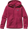 Patagonia Kids' Sweater Hoodie (size L only) for $44 + pickup at REI