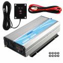 Giandel 2,000W Power Inverter for $105 + free shipping