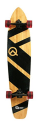 The Quest Super Cruiser Longboard Skateboard for $40 + free shipping