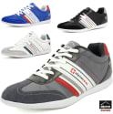 Alpine Swiss Men's Ivan Tennis Shoes for $20 + free shipping