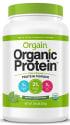 Orgain Organic Plant Protein Powder 2-lb. Jar for $19 + free shipping