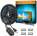 "Minger LED Strip Light for 40"" to 60"" TVs for $9 + free shipping w/ Prime"