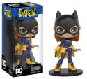 Funko Wobbler: DC Comics Modern Batgirl for $5 + pickup at GameStop