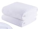 Jml Luxury Hotel & Spa Bath Towels 2-Pack for $17 + free shipping w/ Prime