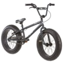 "Mongoose Boys' 20"" BMaX BMX Bike for $80 + free shipping"
