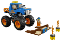 LEGO City Great Vehicles Monster Truck for $16 + pickup at Walmart