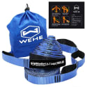 Wehe Hammock Strap Suspension System for $10 + free shipping w/ Prime