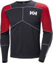 Helly Hansen Men's Lifa Active Base Layer Top for $38 + pickup at REI