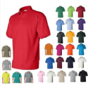 Gildan Men's DryBlend Polo Shirt for $8 + free shipping