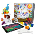 Beasts of Balance: A Digital Tabletop Hybrid for $70 + free shipping