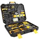 Deko 168-Piece Tool Set for $59 + free shipping