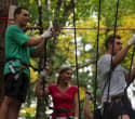 Zip-Line Adventure Park Ticket in Orlando for $37