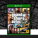 Grand Theft Auto V for Xbox One for $20