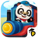Dr. Panda Train for iPhone/iPad or Android for free