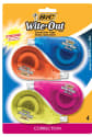 Bic Wite-Out Correction Tape 4-Pack for $4 + pickup at Target