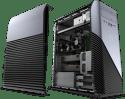 Dell AMD Ryzen 7 8-Core Desktop PC w/ 8GB GPU for $1,029 + free shipping